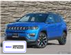 2020 Jeep Compass Limited (Stk: P4057) in Welland - Image 1 of 27