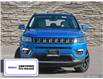 2020 Jeep Compass Limited (Stk: P4057) in Welland - Image 2 of 27