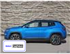 2020 Jeep Compass Limited (Stk: P4057) in Welland - Image 3 of 27