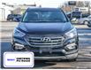 2018 Hyundai Santa Fe Sport  (Stk: 15979B) in Hamilton - Image 8 of 28