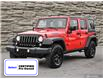 2016 Jeep Wrangler Unlimited Sport (Stk: L2244A) in Hamilton - Image 1 of 21