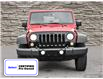 2016 Jeep Wrangler Unlimited Sport (Stk: L2244A) in Hamilton - Image 2 of 21