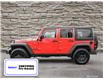 2016 Jeep Wrangler Unlimited Sport (Stk: L2244A) in Hamilton - Image 3 of 21