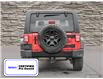 2016 Jeep Wrangler Unlimited Sport (Stk: L2244A) in Hamilton - Image 5 of 21