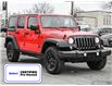 2016 Jeep Wrangler Unlimited Sport (Stk: L2244A) in Hamilton - Image 8 of 21