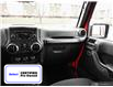 2016 Jeep Wrangler Unlimited Sport (Stk: L2244A) in Hamilton - Image 13 of 21
