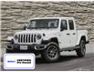 2020 Jeep Gladiator Overland (Stk: P4045B) in Welland - Image 1 of 27