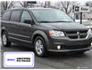 2015 Dodge Grand Caravan Crew (Stk: L8149A) in Hamilton - Image 8 of 25