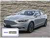 2017 Ford Fusion SE (Stk: M1119A) in Hamilton - Image 1 of 26