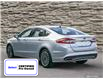 2017 Ford Fusion SE (Stk: M1119A) in Hamilton - Image 4 of 26