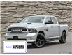 2018 RAM 1500 Sport (Stk: M2142A) in Welland - Image 1 of 27