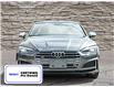 2018 Audi S5 3.0T Technik (Stk: M2156A) in Hamilton - Image 2 of 26