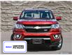 2018 Chevrolet Colorado Z71 (Stk: M2101A) in Welland - Image 2 of 27