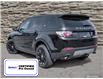 2018 Land Rover Discovery Sport SE (Stk: T8866B) in Brantford - Image 4 of 27