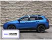2018 Jeep Cherokee Sport (Stk: J4346A) in Brantford - Image 3 of 26