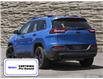2018 Jeep Cherokee Sport (Stk: J4346A) in Brantford - Image 4 of 26