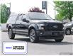 2017 Ford F-150 XLT (Stk: M2184A) in Hamilton - Image 8 of 30