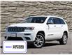 2019 Jeep Grand Cherokee Summit (Stk: 91354) in Brantford - Image 1 of 27