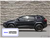 2018 Jeep Cherokee Trailhawk (Stk: M2203A) in Hamilton - Image 3 of 30