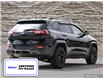 2018 Jeep Cherokee Trailhawk (Stk: M2203A) in Hamilton - Image 5 of 30