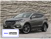 2017 Hyundai Santa Fe Sport  (Stk: T8927A) in Brantford - Image 1 of 27