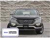 2017 Hyundai Santa Fe Sport  (Stk: T8927A) in Brantford - Image 2 of 27