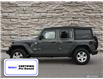 2020 Jeep Wrangler Unlimited Sport (Stk: P4081) in Welland - Image 3 of 27