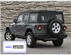 2020 Jeep Wrangler Unlimited Sport (Stk: P4081) in Welland - Image 4 of 27