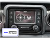 2020 Jeep Wrangler Unlimited Sport (Stk: P4081) in Welland - Image 21 of 27