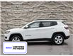 2018 Jeep Compass North (Stk: P4080) in Welland - Image 3 of 27