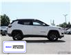 2019 Jeep Compass North (Stk: M1076A) in Hamilton - Image 7 of 28