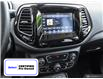 2019 Jeep Compass North (Stk: M1076A) in Hamilton - Image 17 of 28