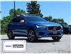 2019 Volvo XC60 T6 R-Design (Stk: 16086A) in Hamilton - Image 8 of 30
