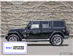 2020 Jeep Wrangler Unlimited Sahara (Stk: 16090A) in Hamilton - Image 3 of 29