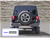 2020 Jeep Wrangler Unlimited Sahara (Stk: 16090A) in Hamilton - Image 5 of 29