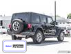 2020 Jeep Wrangler Unlimited Sahara (Stk: 16090A) in Hamilton - Image 6 of 29