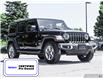 2020 Jeep Wrangler Unlimited Sahara (Stk: 16090A) in Hamilton - Image 8 of 29