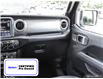 2020 Jeep Wrangler Unlimited Sahara (Stk: 16090A) in Hamilton - Image 11 of 29