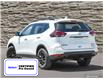 2018 Nissan Rogue Midnight Edition (Stk: P4087) in Welland - Image 4 of 27