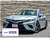 2019 Toyota Camry Hybrid LE (Stk: P4086) in Welland - Image 1 of 28
