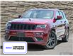 2018 Jeep Grand Cherokee Overland (Stk: P4092) in Welland - Image 1 of 29