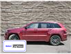 2018 Jeep Grand Cherokee Overland (Stk: P4092) in Welland - Image 3 of 29