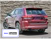 2018 Jeep Grand Cherokee Overland (Stk: P4092) in Welland - Image 4 of 29