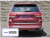 2018 Jeep Grand Cherokee Overland (Stk: P4092) in Welland - Image 5 of 29