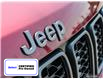 2018 Jeep Grand Cherokee Overland (Stk: P4092) in Welland - Image 9 of 29