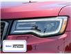 2018 Jeep Grand Cherokee Overland (Stk: P4092) in Welland - Image 10 of 29