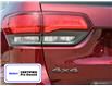2018 Jeep Grand Cherokee Overland (Stk: P4092) in Welland - Image 12 of 29