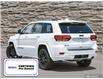 2021 Jeep Grand Cherokee Laredo (Stk: M2071A) in Welland - Image 4 of 27