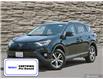 2018 Toyota RAV4 XLE (Stk: P4084) in Welland - Image 1 of 27