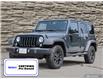 2018 Jeep Wrangler JK Unlimited Sport (Stk: 16092A) in Hamilton - Image 1 of 26